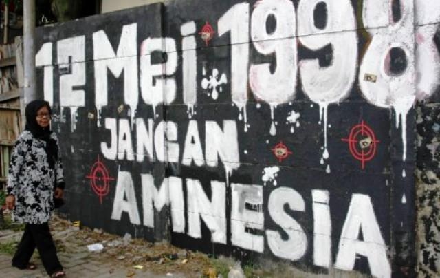 Kekerasan Mei 1998
