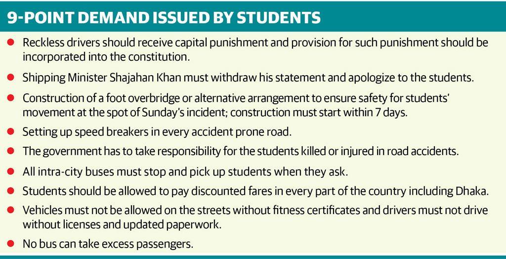 web-nine-demands-students-roads-movement-1533291996507